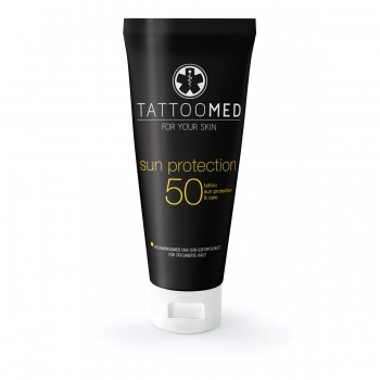 TattooMed® Sun Protection LSF50 100ml
