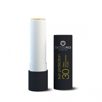 """TattooMed® Sun Protection Stick LSF30 4,8g"